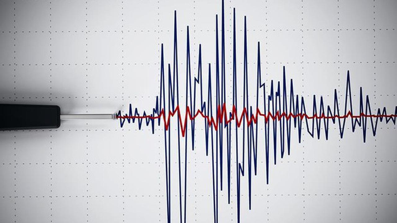Kandilli'den deprem uyarısı: Marmara dışında da olabilir