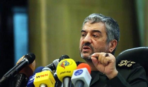 İran Devrim Muhafızları'ndan açıklama: Gösteriler sona erdi