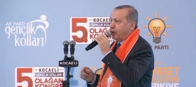 Erdoğan'ın Lozan