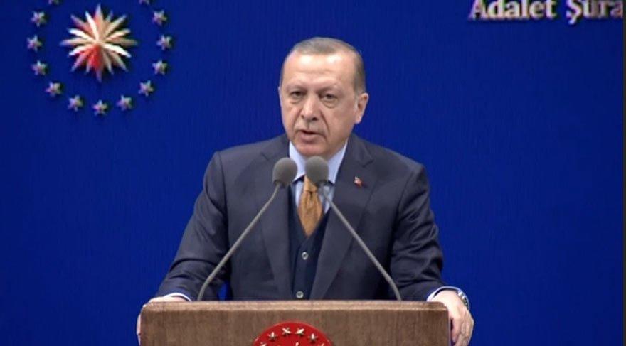 Erdoğan: Mihraç Ural sahte kimlikle Soçi'ye giriş yapmış