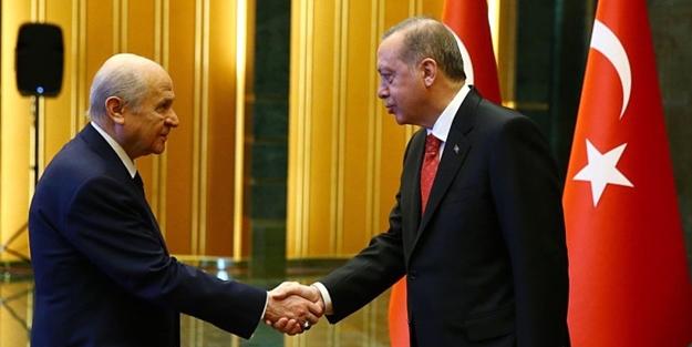 3 milyarda bir olasılık 24 Haziran seçimlerinde MHP'ye'denk' gelmiş!
