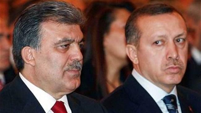 AKP'den Gül'e: Dostların attığı gül, incitebilir, üzebilir