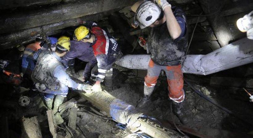 Ermenek'te katledilen madencinin ailesi açtığı manevi tazminat davasını kazandı