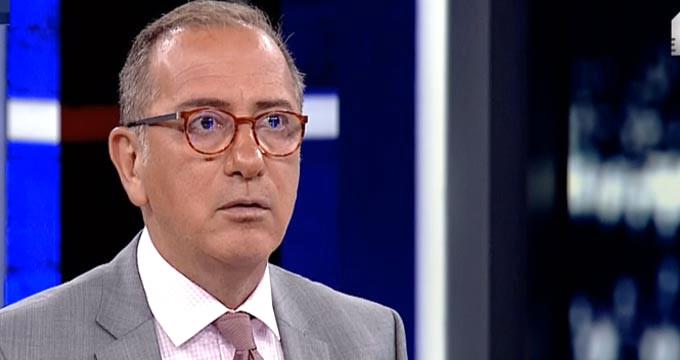 Habertürk'ün kapatılacağı iddiasına ilişkin Fatih Altaylı'dan açıklama