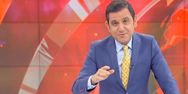 Fatih Portakal, 'Erdoğan'a hakaret'ten ifade verdi