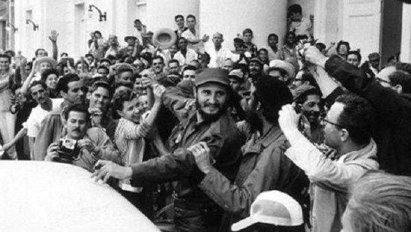 Küba Devrimi, Latin Amerika ülkelerine ilham vermeye devam ediyor