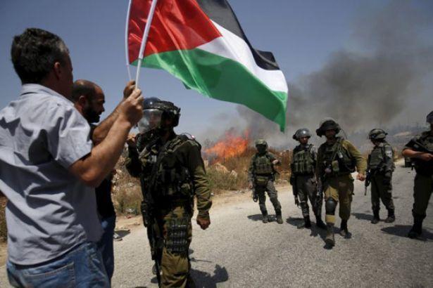 İsrail, 16 yaşındaki Filistinli çocuğu öldürdü