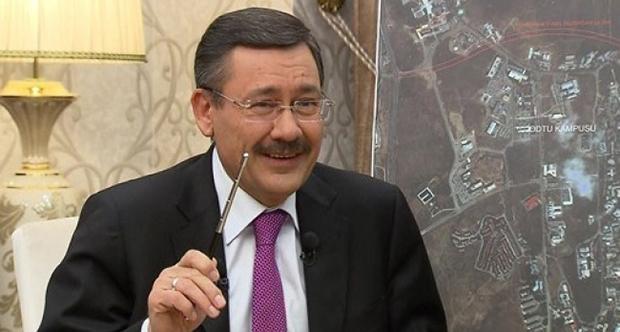 Gökçek pişkinliği: CHP'li başkanların görevden alınması farklı, biz yolsuzluk mu yaptık?