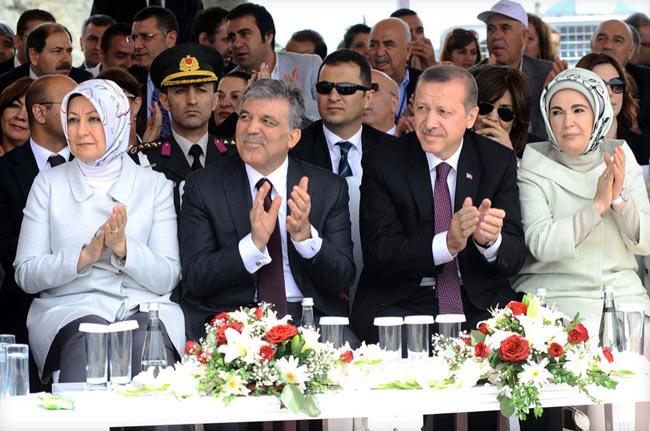 'Adı geçen kişi Hayrünnisa Gül olsaydı, AKP'nin korkusu daha başka olurdu'