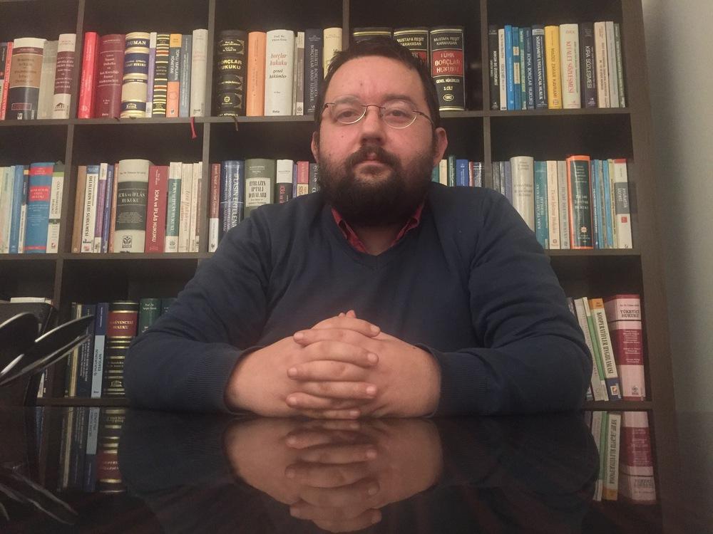 TKH MK üyesi H. Murat Yurttaş: 'Anti-emperyalizm temel belirleyen olmak zorunda'