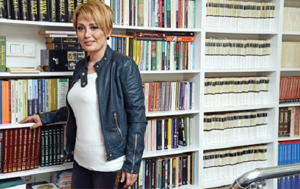 Anneannesinin rüyasında çıkmış: AKP'li yazar Afrin için askerlik başvurusu yaptı
