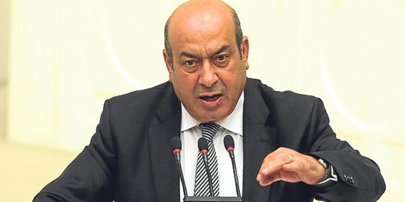 HDP'den Hasip Kaplan'a kınama