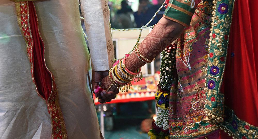 Kaçırılıp zorla evlendirilen erkek mühendis için polis soruşturması