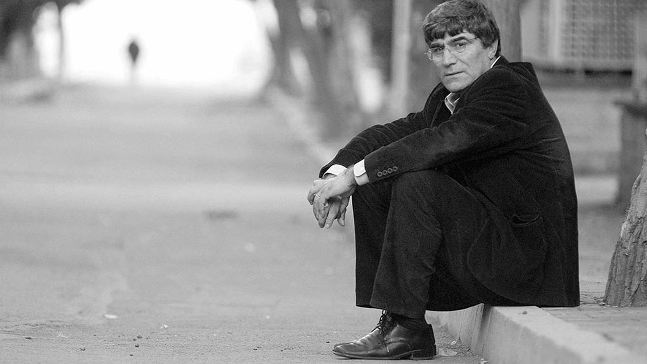 Hafıza-i Beşer | 19 Ocak 2007: Gazeteci Hrant Dink öldürüldü