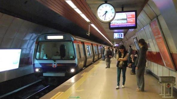 İBB'den metro ihalelerinin iptaline ilişkin açıklama