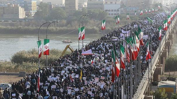 Medyanın İran yalanları ve gerçekler