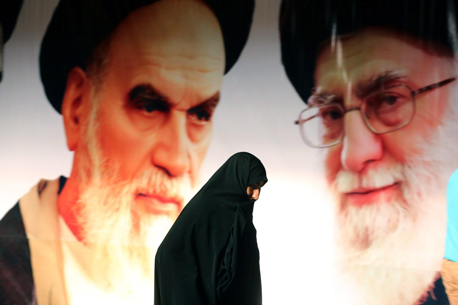 PUSULA | İran'ın emperyalizmle dansı