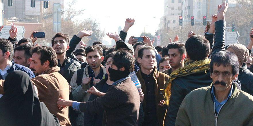 Bahreyn'den İran'daki vatandaşlarına'ülkeden ayrılın' çağrısı