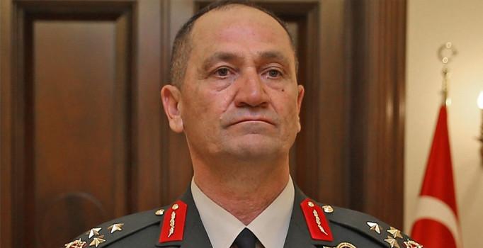 2. Ordu Komutanı Metin Temel görevinden alındı