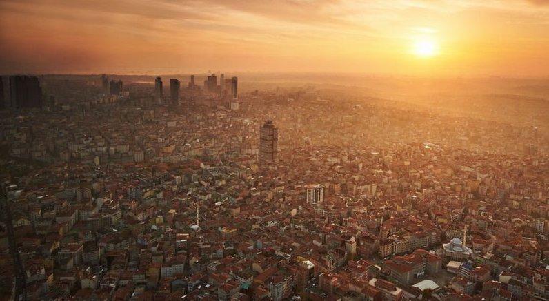PUSULA | İstanbul'u kim bu hale getirdi?