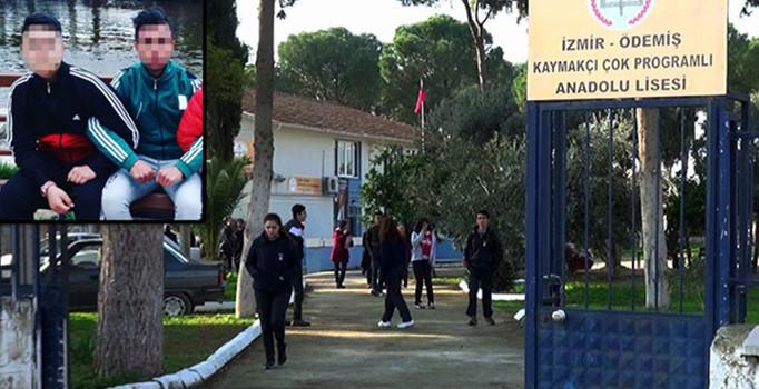 Uyuşturucu içen öğrenciler okul müdürünü 17 saniyede öldürdü