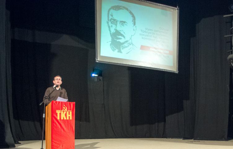 Kurtuluş Kılçer: Devrimci, bağımsız ve düzen karşıtı bir seçim politikasını birlikte örmeye çağırıyoruz