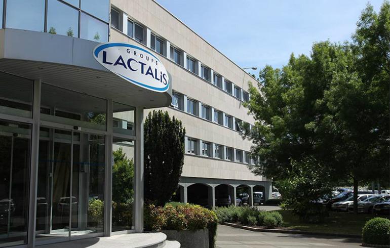 Fransa'da üretilen bakterili bebek maması 83 ülkeye satılmış olabilir