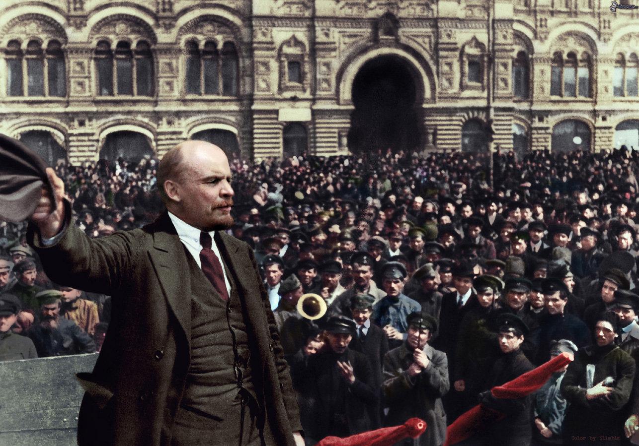Hafıza-i Beşer | 21 Ocak 1924: Lenin hayatını kaybetti