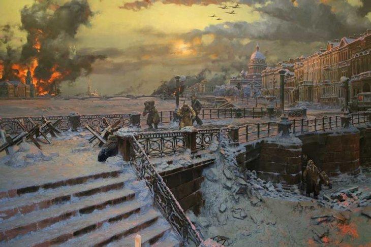 Hafıza-i Beşer | 18 Ocak 1943: Sovyetler, Leningrad'da Nazi kuşatmasını kırdı