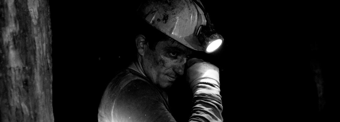 Zonguldak'ta maden göçtü