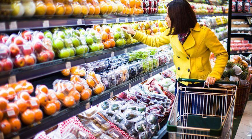 İstanbul'da enflasyon yüzde 9 arttı!