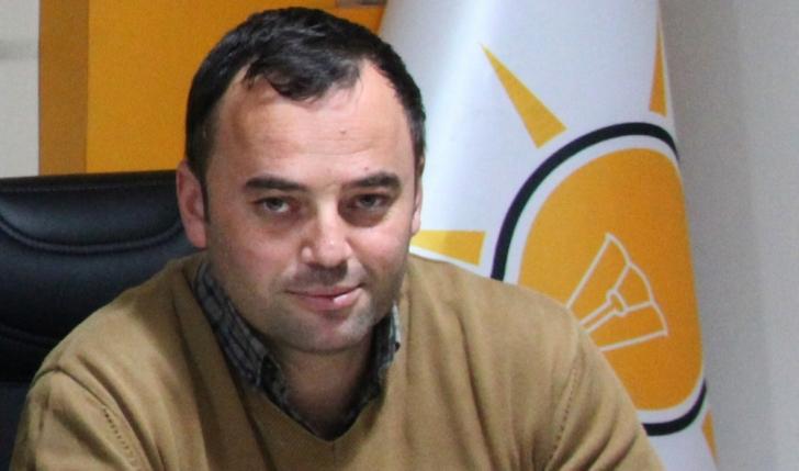 AKP'li başkanın partisini karıştıran 17 Aralık paylaşımı: Hükümetin yediği naneler...