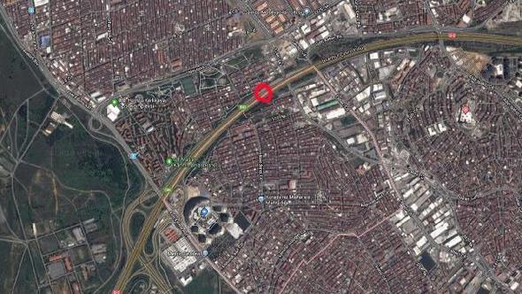 İstanbul dikkat: Metris Kavşağı'nda bu geceden itibaren iki şerit 30 gün kapalı olacak