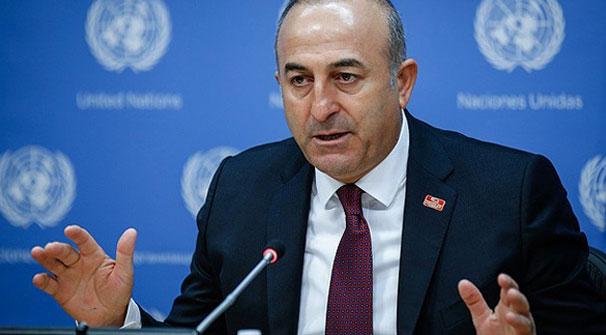 Çavuşoğlu açıkladı: Yarın ABD ile YPG gündemli görüşülecek