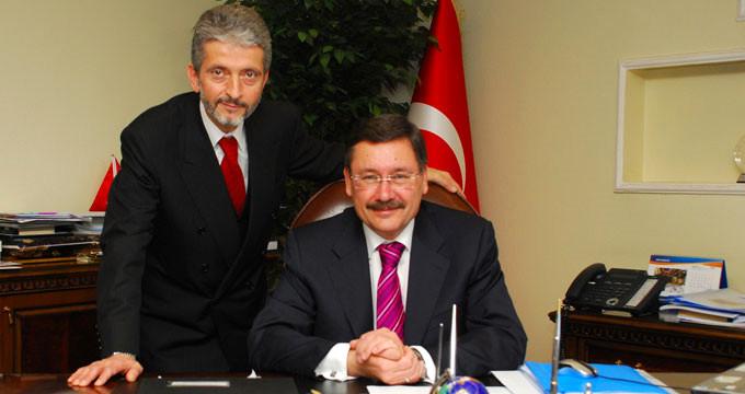 Mustafa Tuna'dan Gökçek'e mezarlık yanıtı