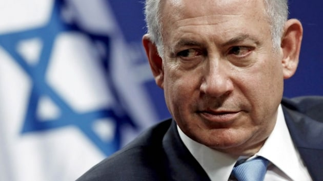 Netanyahu'nun oğlunun striptiz kulübündeki ses kayıtları antlaşmayı ortaya çıkardı