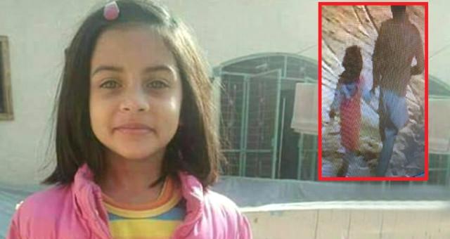 Kuran kursundan çıkan küçük çocuğu kaçırıp, tecavüz edip çöpe attı!