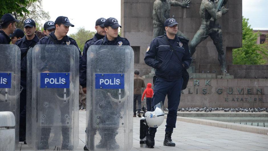 Yeni faşizm düzenlemesi geliyor: 'Kamu düzenini bozma' tutuklama nedeni olacak!