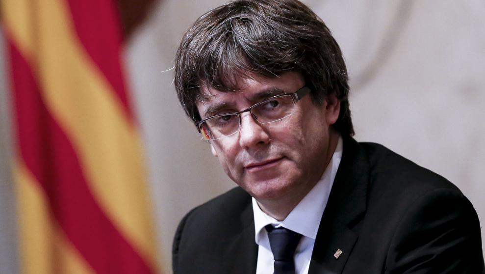 'Puigdemont İspanya'ya iade edilebilir'