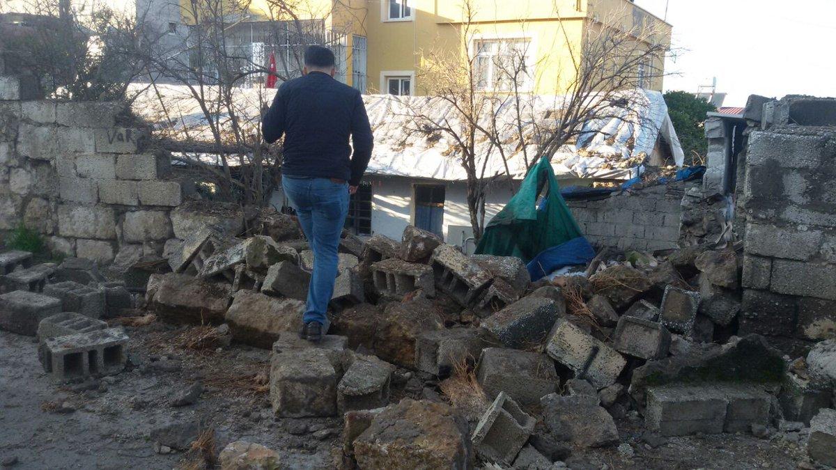 CHP'den Reyhanlı'ya 'Gazilik' unvanı teklifi