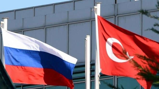 Rusya 14 Türk vatandaşını sınırdışı etti