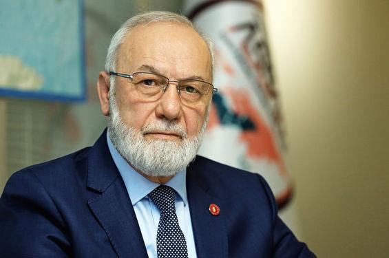 SADAT kurucusu Tanrıverdi: Türkiye'de hiçbir faaliyetimiz yok