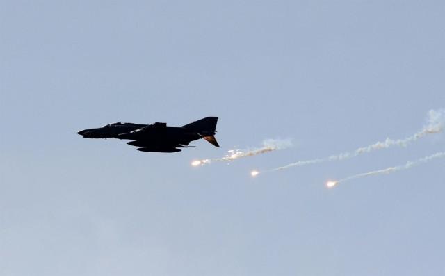 Rusya: İdlib'te teröristleri bombalamamız, onlara kaynak aktaran NATO ülkelerini kızdırıyor
