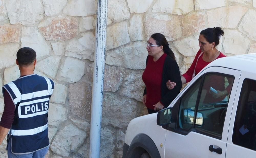 Savcıyı vuran polis ve eşine ağırlaştırılmış müebbet istemi