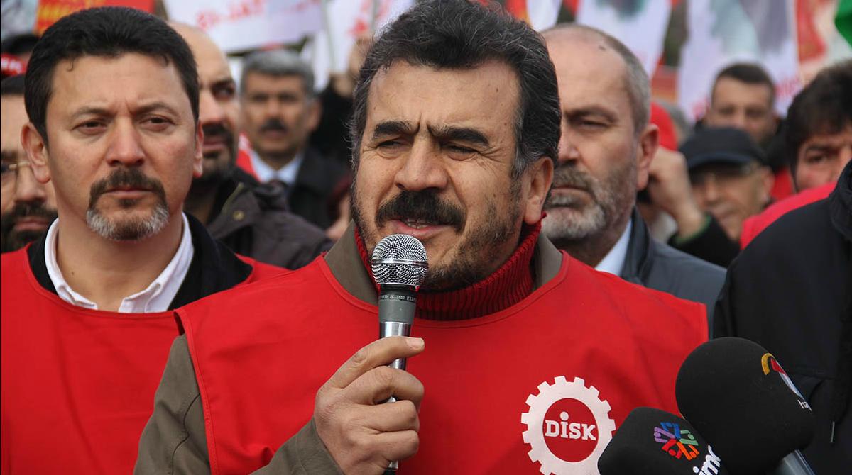 Metal işçileri alanlara çıkıyor: BMİS Başkanı Serdaroğlu Manifesto'ya konuştu