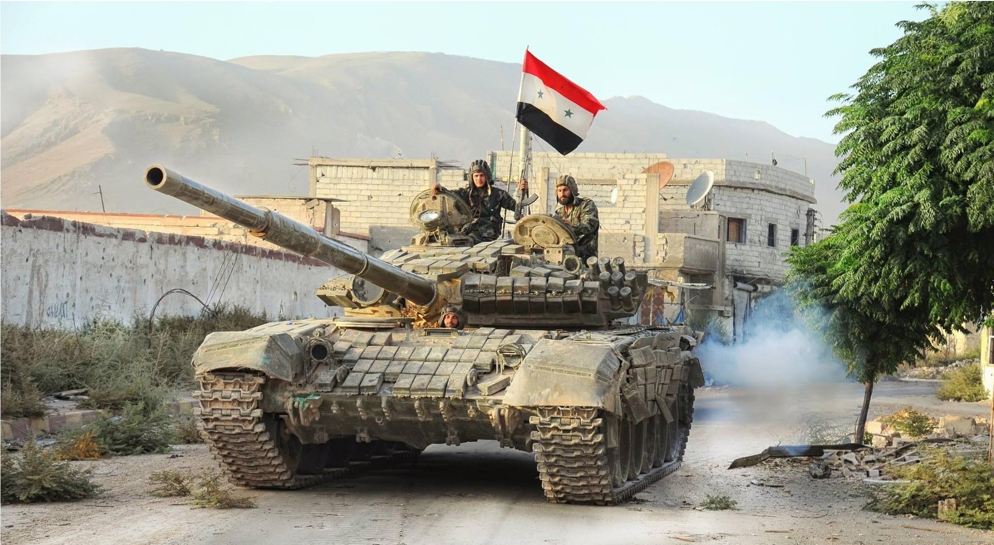 Suriye'den önemli iddia: Operasyonlar durdurulacak