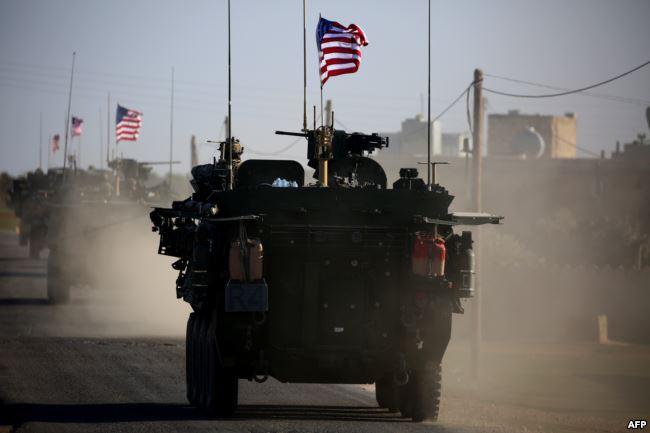 Lavrov: ABD Suriye'de'yarı devlet' kurmayı planlıyor