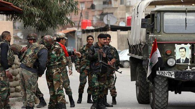 Al Mayadeen: Suriye ordusu Afrin'e girmek için hazırlıkları tamamladı