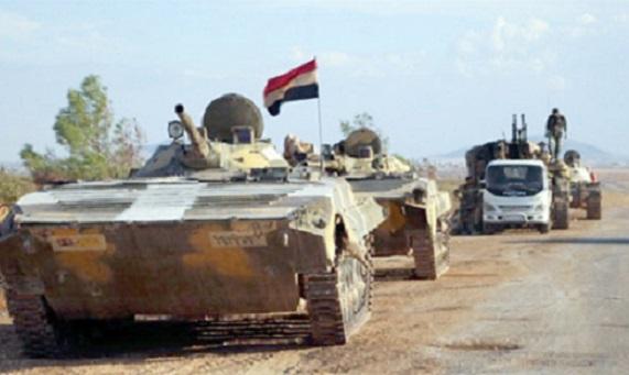 Suriye ordusu İdlib'de ilerliyor: Ebu Duhur Üssü geri alındı