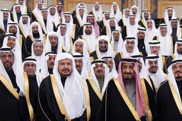Suudi Arabistan'da tüm prens ve bakanlar serbest bırakıldı